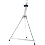 "Testrite Versatile Table Easel with Autolock: 29"" Height"